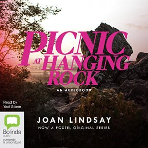 Picnic at Hanging Rock audiobook cover art