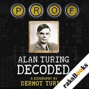 Prof audiobook cover art