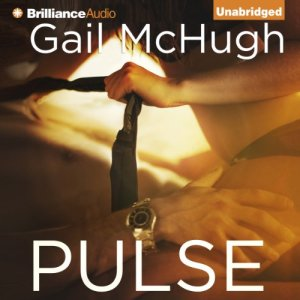 Pulse audiobook cover art