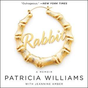 Rabbit audiobook cover art