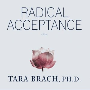 Radical Acceptance audiobook cover art