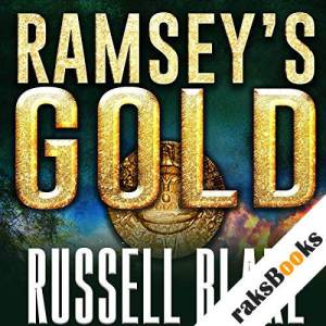 Ramsey's Gold audiobook cover art