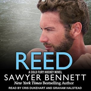 Reed audiobook cover art