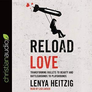 Reload Love audiobook cover art