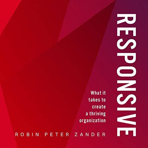 Responsive audiobook cover art