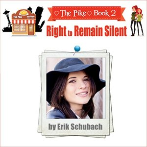 Right to Remain Silent audiobook cover art