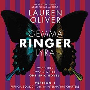 Ringer, Version 1 audiobook cover art
