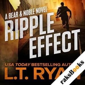Ripple Effect audiobook cover art