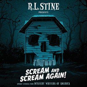 Scream and Scream Again! audiobook cover art