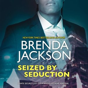 Seized by Seduction audiobook cover art
