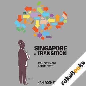 Singapore in Transition audiobook cover art