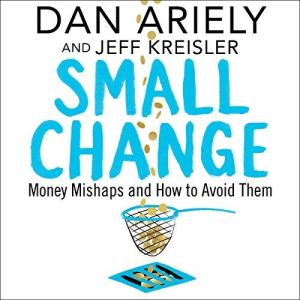 Small Change audiobook cover art