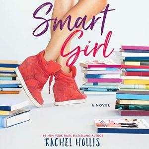 Smart Girl audiobook cover art