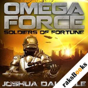 Soldiers of Fortune audiobook cover art