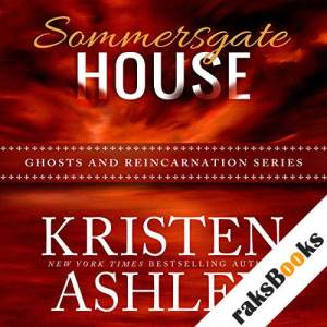 Sommersgate House audiobook cover art
