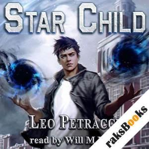 Star Child audiobook cover art