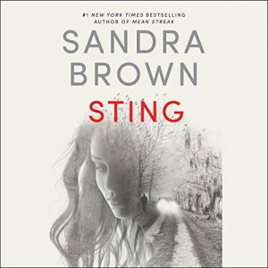 Sting audiobook cover art