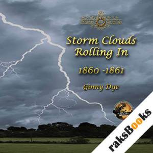 Storm Clouds Rolling In audiobook cover art