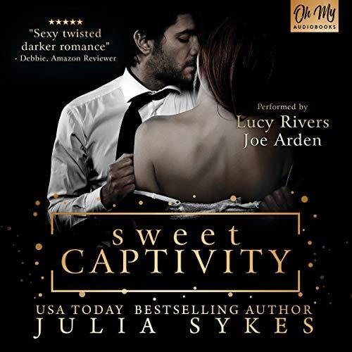 Sweet Captivity audiobook cover art