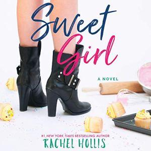 Sweet Girl audiobook cover art