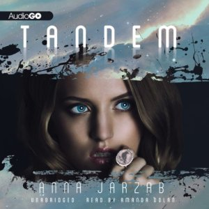 Tandem audiobook cover art