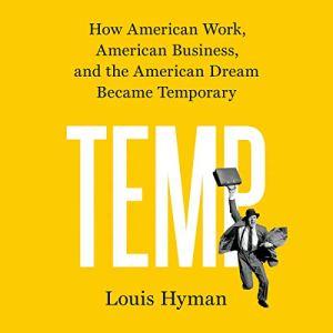 Temp audiobook cover art