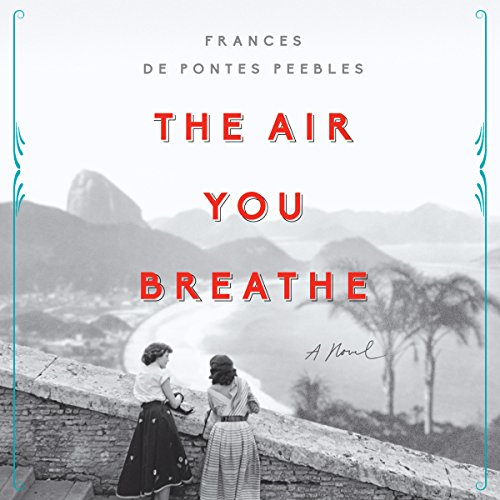 The Air You Breathe audiobook cover art