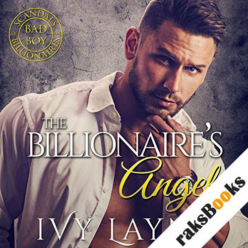 The Billionaire's Angel audiobook cover art