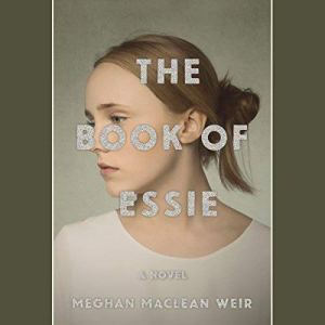 The Book of Essie audiobook cover art