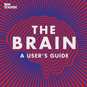 The Brain audiobook cover art