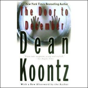 The Door to December audiobook cover art