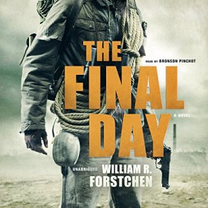 The Final Day audiobook cover art