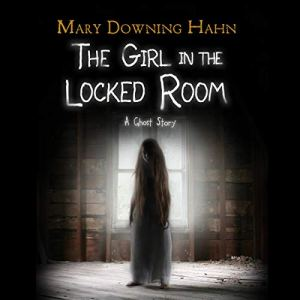 The Girl in the Locked Room audiobook cover art
