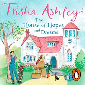 The House of Hopes and Dreams audiobook cover art