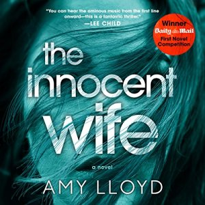 The Innocent Wife audiobook cover art
