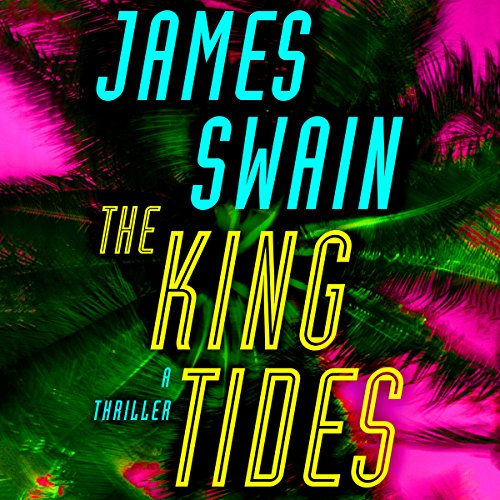 The King Tides audiobook cover art