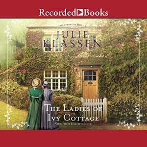 The Ladies of Ivy Cottage audiobook cover art
