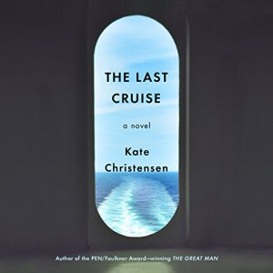The Last Cruise audiobook cover art