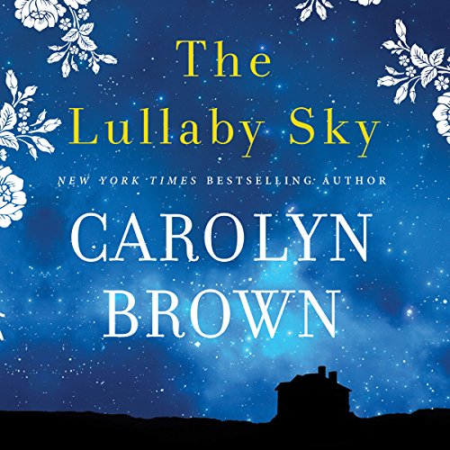The Lullaby Sky audiobook cover art