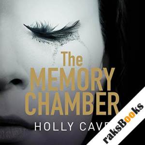 The Memory Chamber audiobook cover art