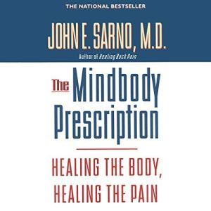 The Mindbody Prescription audiobook cover art