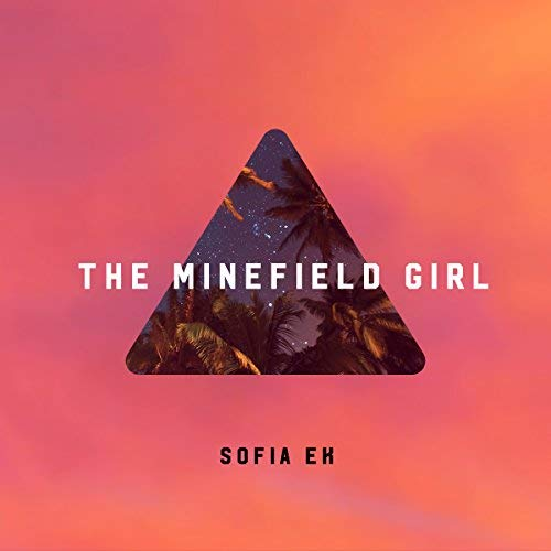 The Minefield Girl audiobook cover art
