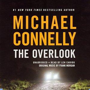 The Overlook: Harry Bosch Series, Book 13 audiobook cover art