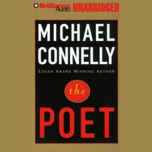 The Poet audiobook cover art