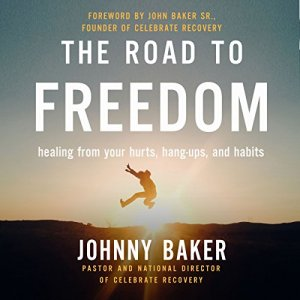 The Road to Freedom audiobook cover art
