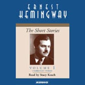 The Short Stories, Volume I audiobook cover art