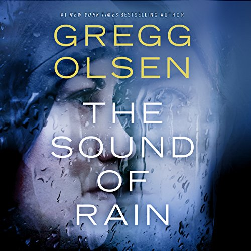 The Sound of Rain audiobook cover art