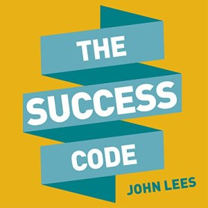 The Success Code audiobook cover art