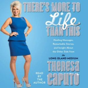 There's More to Life than This audiobook cover art