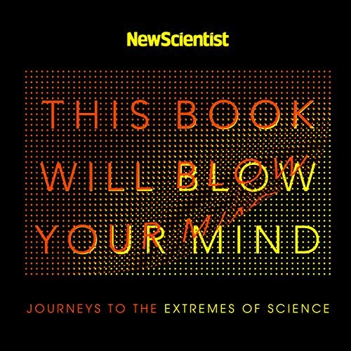 This Book Will Blow Your Mind audiobook cover art